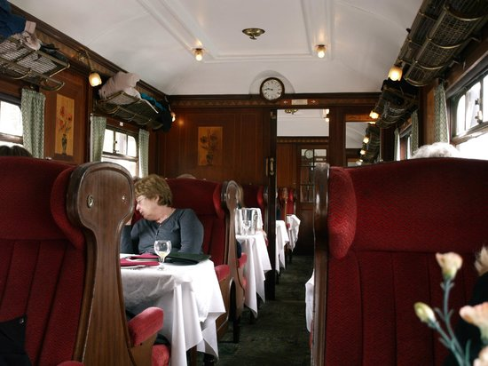 car no 79 art deco interior picture of north yorkshire moors railway pickering tripadvisor. Black Bedroom Furniture Sets. Home Design Ideas