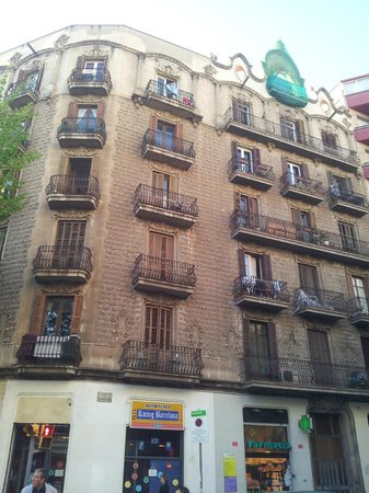 Photo of Pension Cortes Barcelona