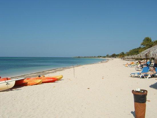 Playa Ancon: Playa Anco 1