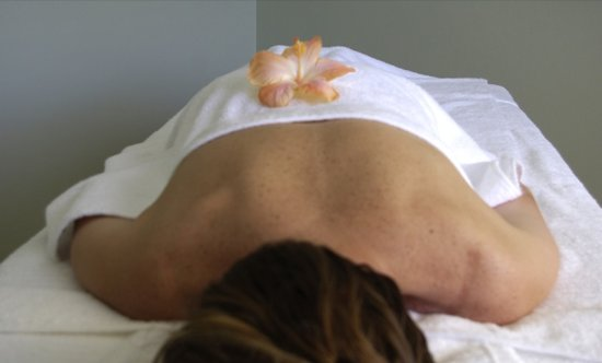 Cape St Francis Resort : On site Health and Beauty Studio