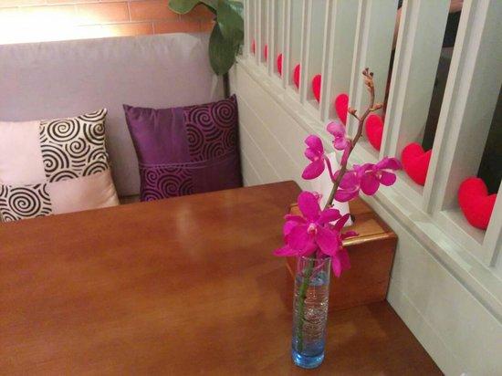 Nalin Kitchen: Thai Orchid