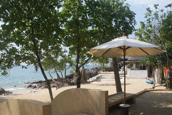 "MOONLIGHT Exotic Bay Resort : ""lounge""-Strandkissen"
