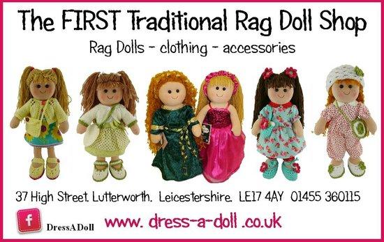 Dress-A-Doll