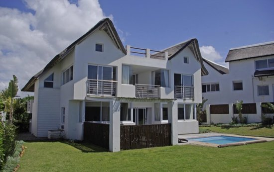 Cape St Francis Resort : Luxury beach villas