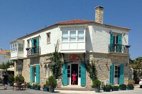 1850 Hotel Alacati: 1850 Alaçatı