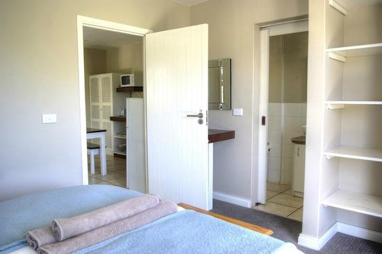Cape St Francis Resort : Two bed roomed apartment