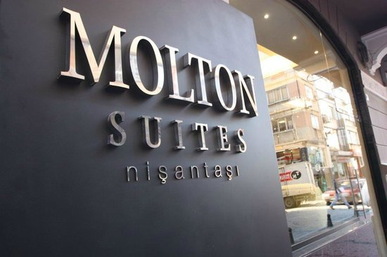 Molton Hotel Nisantasi: Molton Suites Nisantasi