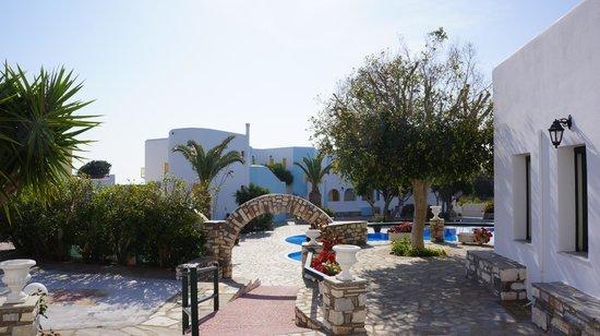 Asteras Paradise: 3