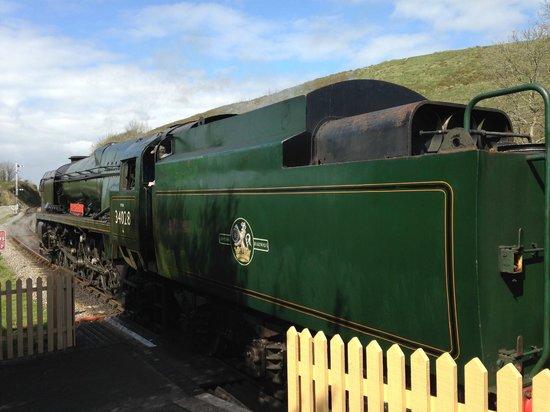 Swanage Railway: Eddystone