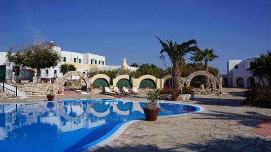 Asteras Paradise: 2