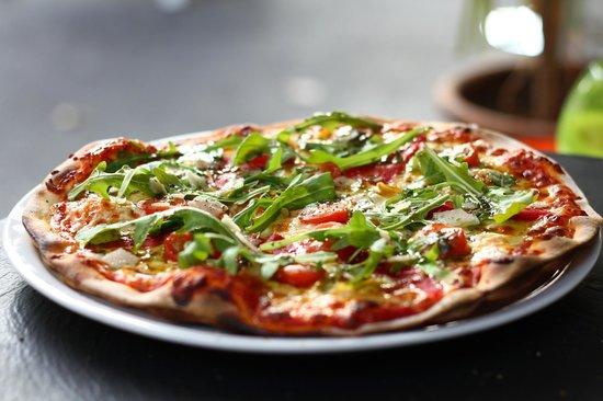 Pizza Victoria