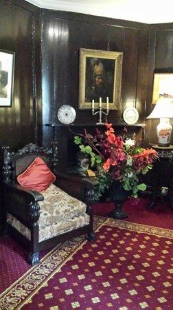 Lumley Castle Hotel: Hotel Open Area