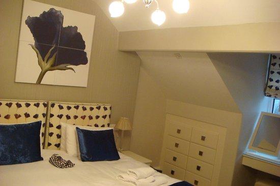 Grassington Lodge: Room 7