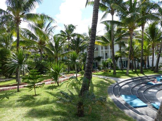 Veranda Palmar Beach: hotel gardens