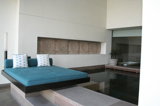 The Lodhi : Room Plunge Pool
