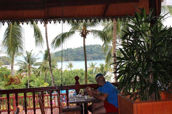 Berjaya Langkawi Resort - Malaysia: view from Breakfast room