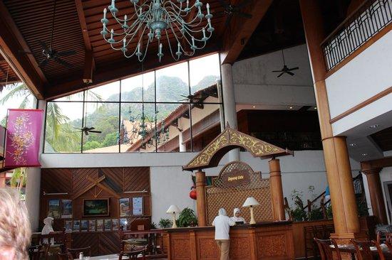 Berjaya Langkawi Resort - Malaysia: foyer