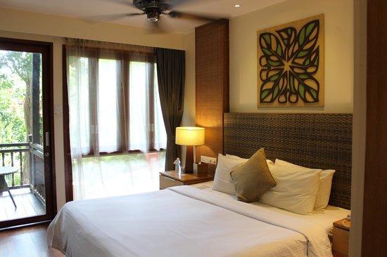 Berjaya Langkawi Resort - Malaysia: chalet room