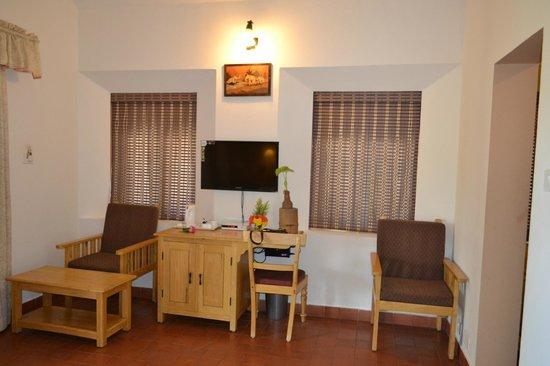 Hotel Treetop: Room