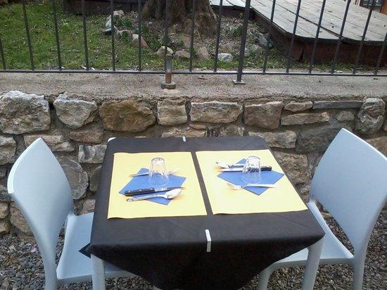 Osteria Il RitroVino: Dettaglio esterno