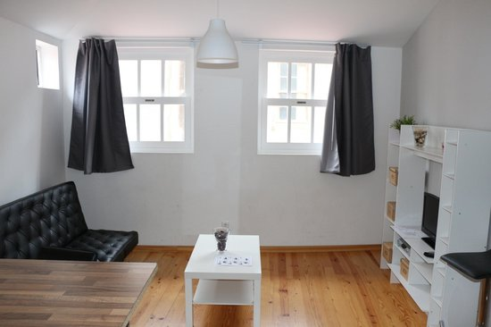 Aparthotel OPorto : 3A