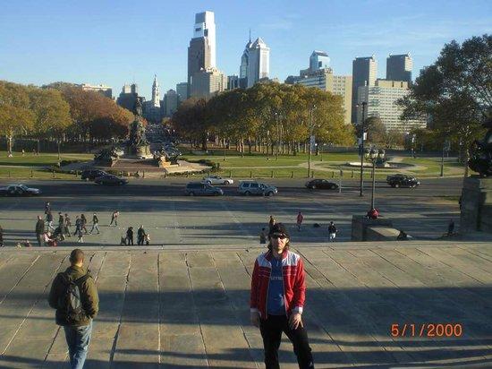 Philadelphia Museum of Art: Philadelphia