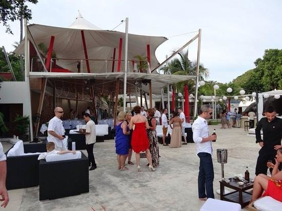 Beach Republic The Residences : let the party begin!