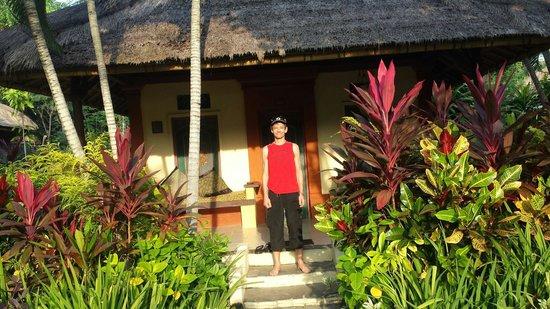 Taman Sari Bali Resort & Spa : Journée merveilleuse