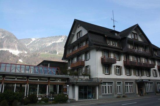 Hotel Lowen : Street View