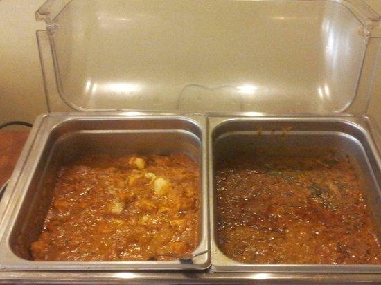 The Silk Route Restaurant: Delicious lunch Buffett