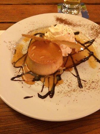 Egge : Dessert