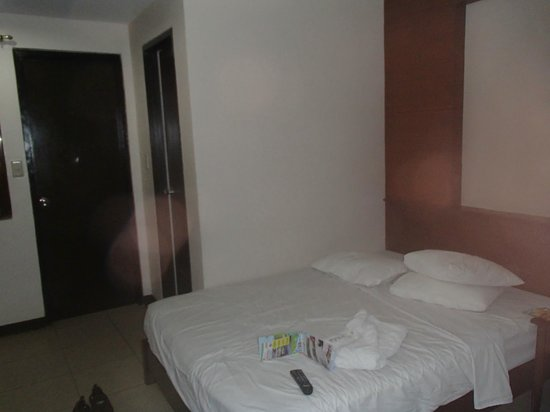 La Carmela de Boracay: room