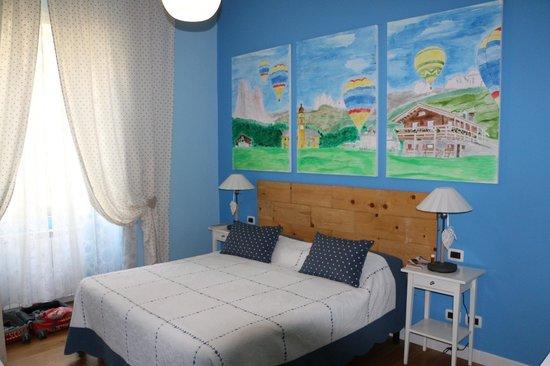 QuodLibet: Notre chambre