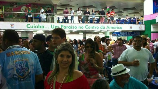 G.R.E.S. Estação Primeira De Mangueira