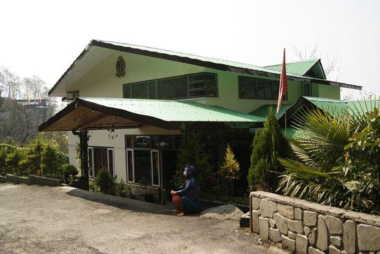 Summit Norling Resort & Spa: Main Building