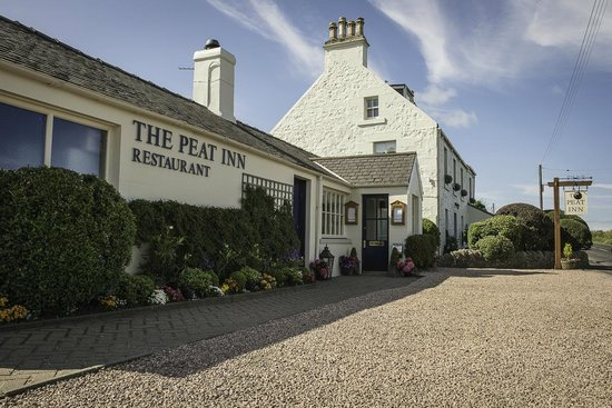 ‪The Peat Inn‬