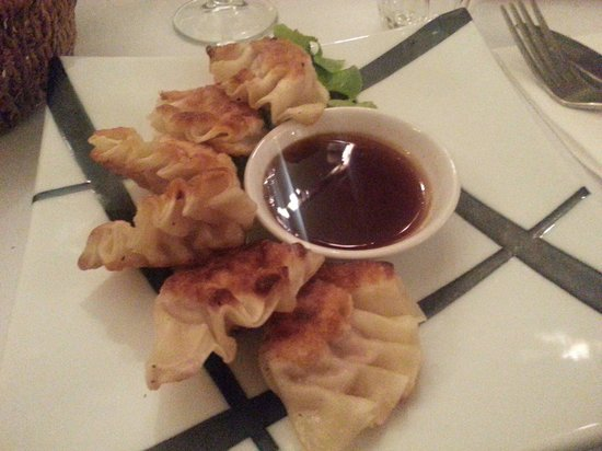 Pins on Lurline: Dumplings - delicious