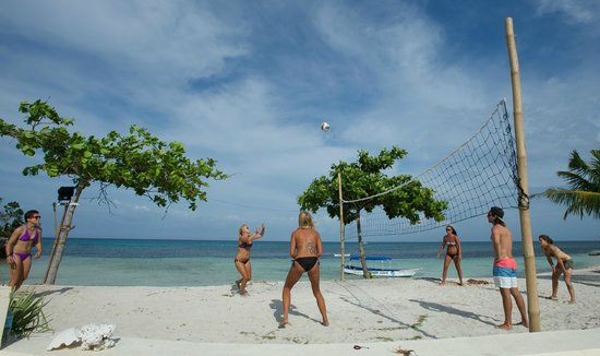 Thresher Cove Dive Resort: Its more fun at Thresher Cove