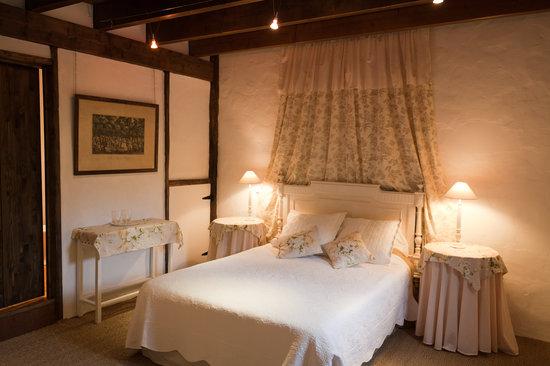 Chambres d'Hotes de Troguindy