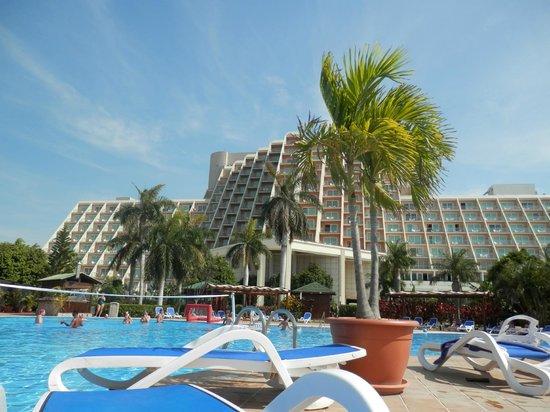 Blau Varadero Hotel Cuba: Pool