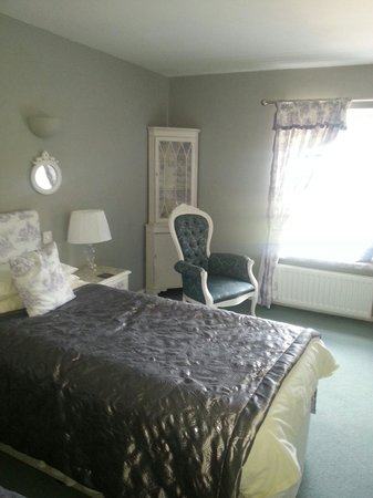 Marshall Meadows Country House Hotel: Room 16 .