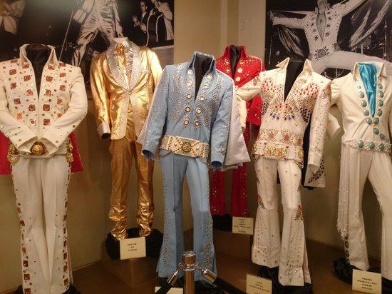 Graceland : Elvis Jumpsuites