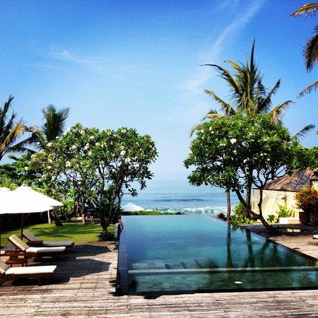 Pantai Lima Villas : Villa Waringin