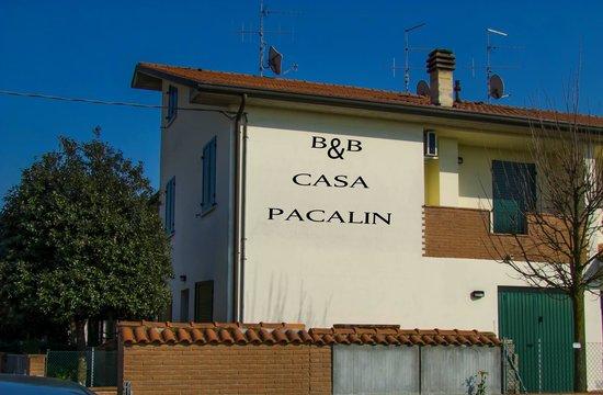 B&B Casa Pacalin