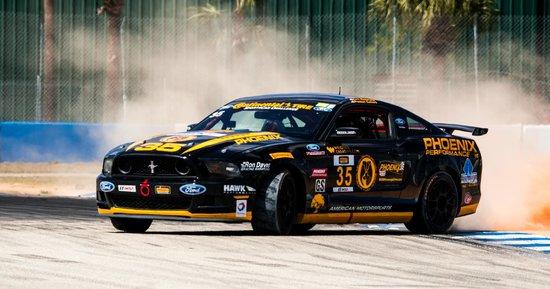 Sebring International Raceway: Opps