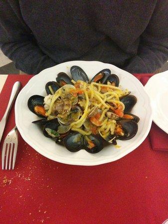 sciallatelli - foto di officina di cucina, genova - tripadvisor - Officina Di Cucina Genova