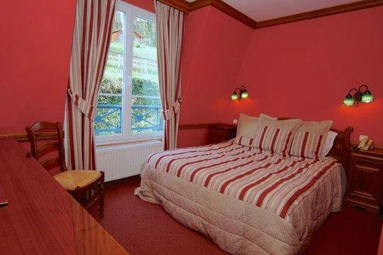 Hotel Dormy House : gemütliches Zimmer