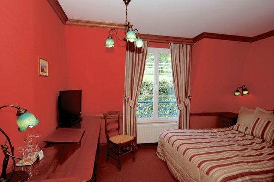 Hotel Dormy House : Zimmeransicht