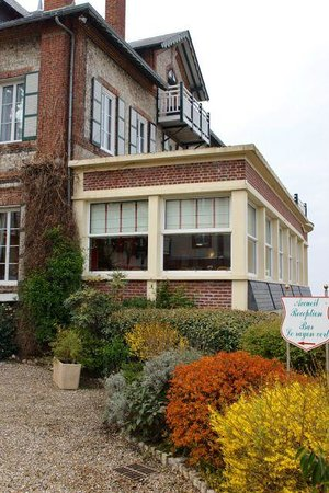 Hotel Dormy House : Gepflegte Hotelanlage
