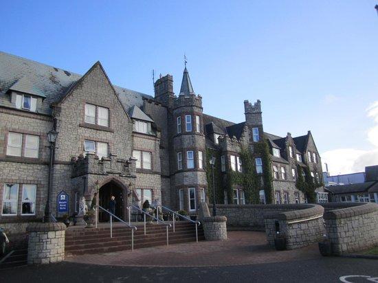 Breaffy House Resort: The hotel